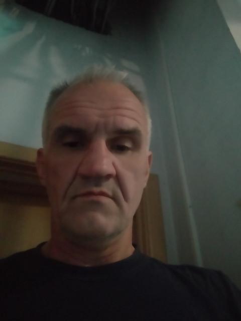 Игорь, Россия, Серпухов, 54 года