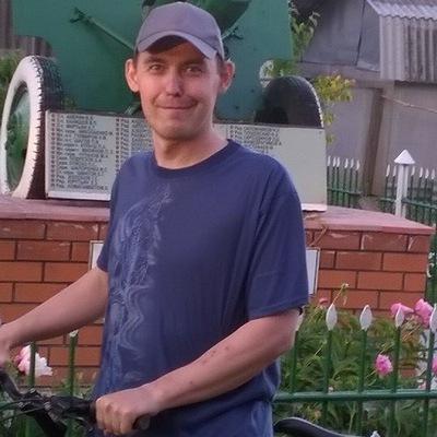 Евгений Кожан, Россия, Верховье, 34 года