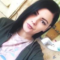 Анастасия Николаева, Россия, Новороссийск, 25 лет