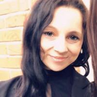 Анна, Россия, московская область, 40 лет