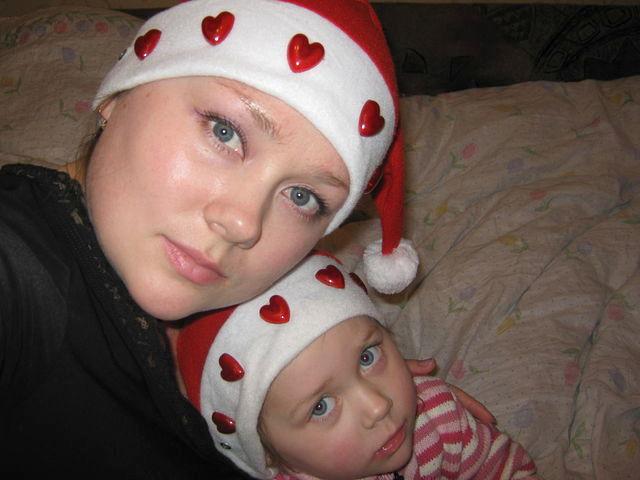 Евгения, Россия, Руза, 37 лет