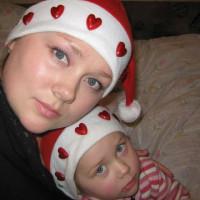Евгения, Россия, Руза, 38 лет
