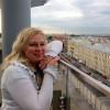 Яна, Россия, Москва, 50 лет. Хочу найти Доброго, надежного, с чувством юмора