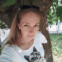 Леся, Россия, Киров, 41 год
