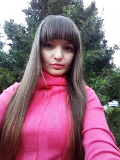 Ирина, Россия, Воронеж, 32 года