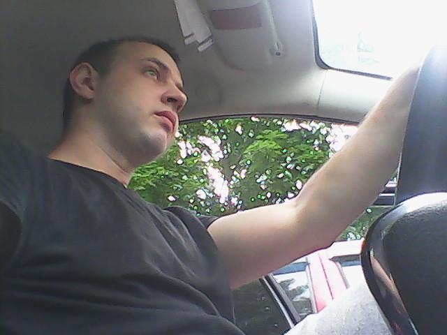 Иван, Россия, Калуга, 38 лет