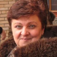 Галина, Россия, Сергиев Посад, 62 года