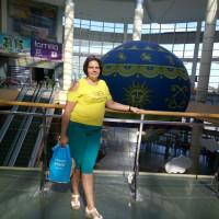 Валентина, Россия, Белгород, 38 лет