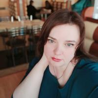 Юлия, Россия, Солнечногорск, 42 года