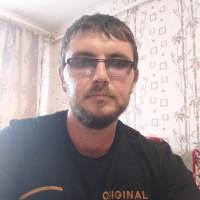 Юрий, Россия, Александровск, 30 лет