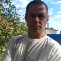 виктор, Россия, глушково, 44 года