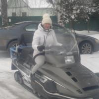 Елена, Россия, МО, 43 года