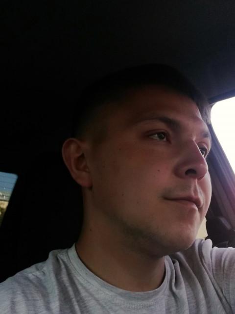 Николай, Россия, Москва, 25 лет