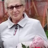 Елена, Россия, Кировск, 58 лет