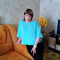 Елена, Россия, Ковров, 40 лет