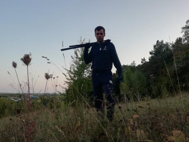 Дмитрий, Россия, Шебекино, 30 лет