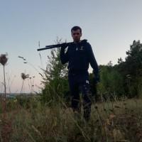 Дмитрий, Россия, Шебекино, 31 год