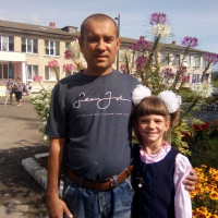 Алексей, Россия, Судогда, 42 года