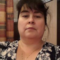Ольга, Россия, Ярославль, 49 лет