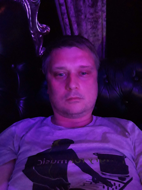 Антон, Россия, Кольчугино, 37 лет