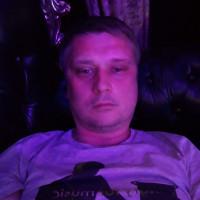 Антон, Россия, Кольчугино, 39 лет