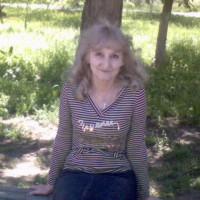 Лана, Россия, Майский, 54 года