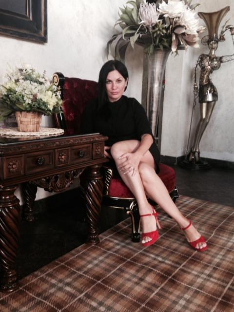 Антонина, Россия, Краснодар, 41 год