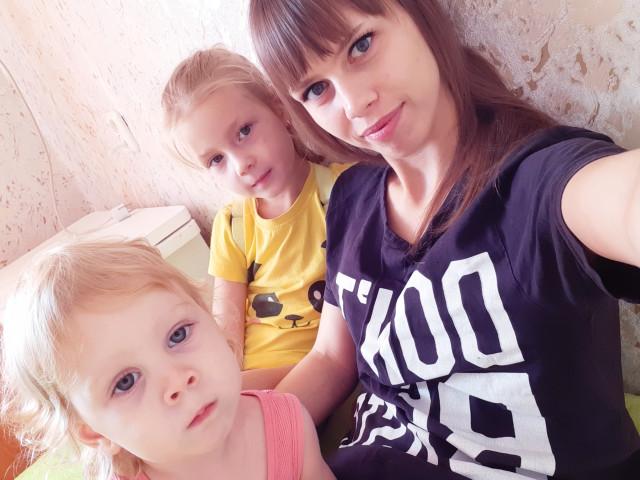 Анастасия, Россия, Армавир, 23 года