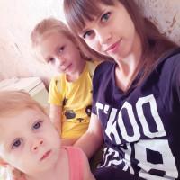Анастасия, Россия, Армавир, 25 лет