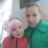 Катерина, Россия, Владимир, 28 лет