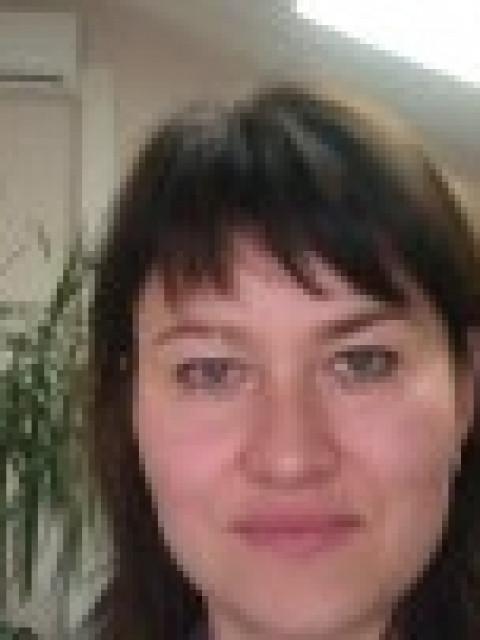 Вика, Россия, Рязань, 42 года