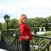 Марина Крымова