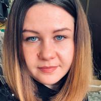 Дарья Бегинина, Россия, Истра, 30 лет