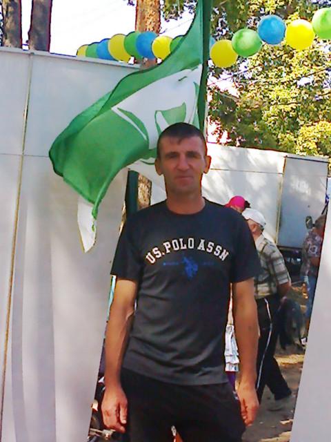 Слава, Россия, Тверь, 42 года