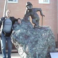 Александр Лимаев, Россия, Окуловка, 46 лет
