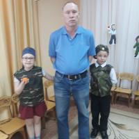 Alex, Россия, Краснокамск, 56 лет