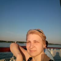 Ирина, Россия, Москва, 47 лет