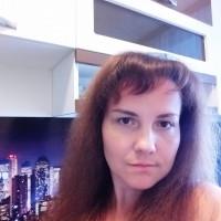 Татьяна, Россия, Новочебоксарск, 37 лет