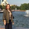Лилия, Россия, Москва, 35 лет, 1 ребенок. сайт www.gdepapa.ru