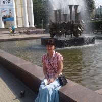 Татьяна, Россия, Химки, 48 лет