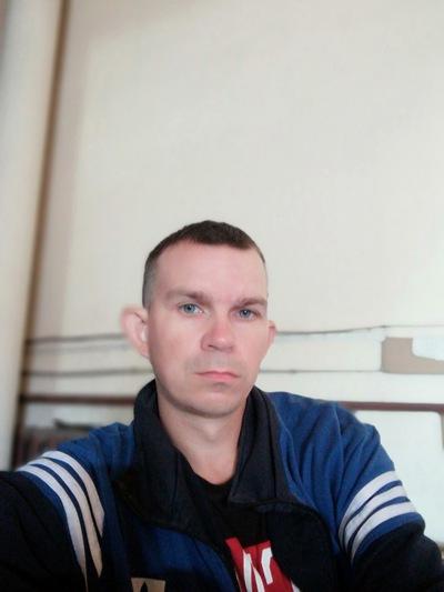 Евгений Литковский, Россия, Коломна, 33 года