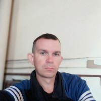 Евгений Литковский, Россия, Коломна, 34 года