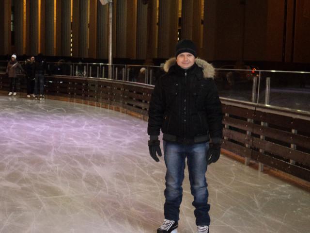 Александр Гусаров, Россия, Климовск, 30 лет
