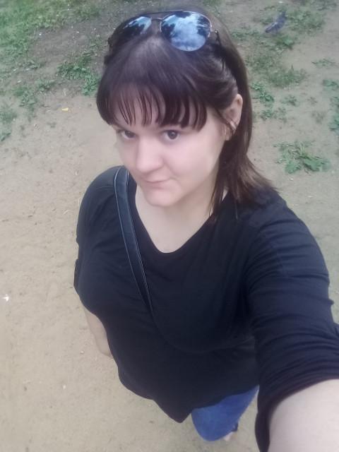 Юлия, Россия, Пушкино, 28 лет