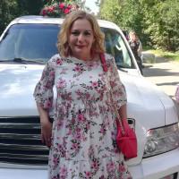 Надежда, Россия, Белоозерский, 77 лет