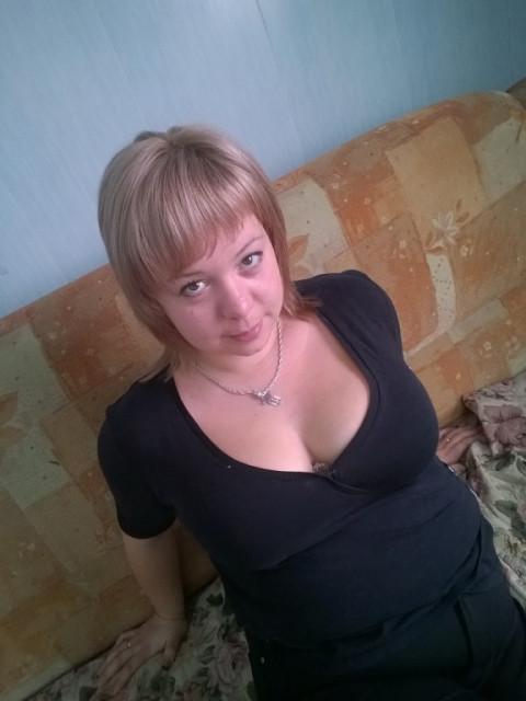 Анна, Россия, Липецк, 34 года