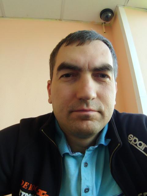 Сергей, Россия, Дмитров, 35 лет
