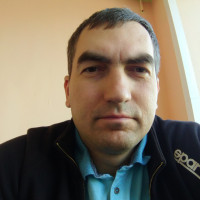Сергей, Россия, Дмитров, 36 лет