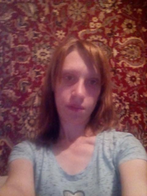 ольга, Россия, Зеленоград, 31 год