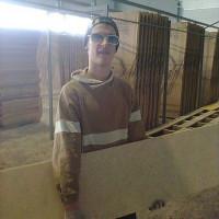 Дмитрий Курятов, Россия, Брянск, 27 лет